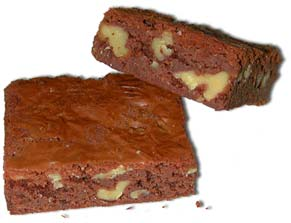 FudgeBrownie